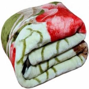 3D Printed Blanket