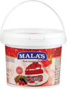 Cherry Fruit Filling Mala