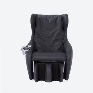 Relaxo Massage Black Sofa