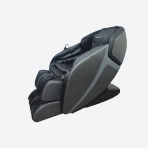 Echo Plus Full Body Massage Chair (Black)