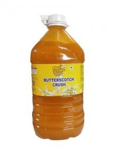 Butter Scotch crush
