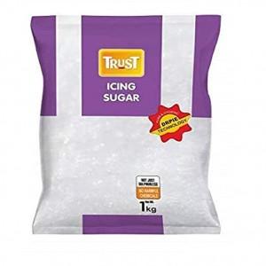 Trust Icing Sugar, 1 kg