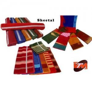 Sheetal Cotton Bath Towel