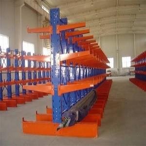 Cantilever Type Racks