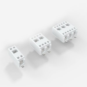SMT0.5/2.4mm/Quick Connector For Lighting, SMT Series