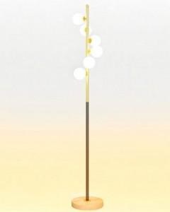 Agot Floor Lamp