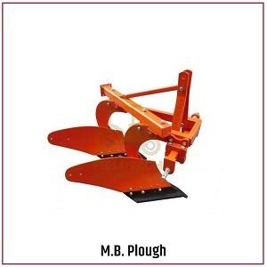 M.B. Plough