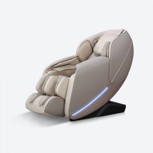 Zero Gravity 2D Robotic Massage Chair