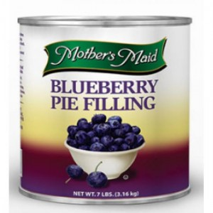 Mother's Maid BlueBerry 3.16kg