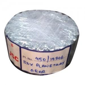 3DX JCB Planetary Gear