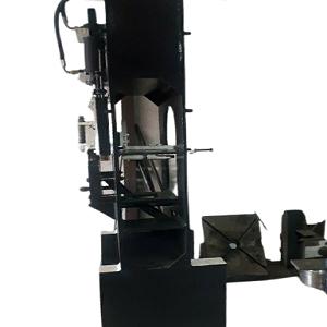 Hydraulic Hot Billet Cutting Machine