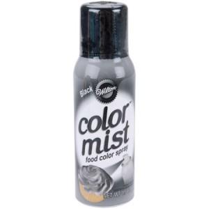 Colour Mist Spray