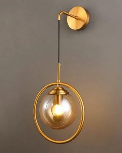 Theodora wall Lamp