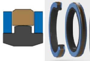 Best quality Piston Seals