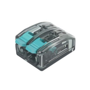 UBC-592-GN/Quick Connector For Lighting, UBC Series