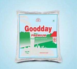 Good Day Milk powder
