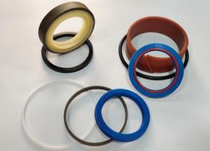 Hydraulic Cylinder Motor Grader Seal Kits