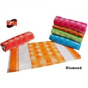 Dimond Cotton Towel