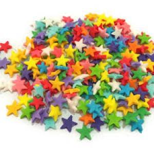 Star Sprinkle 200gm