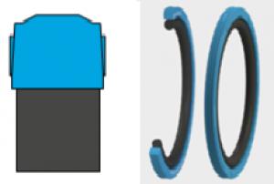 Types of Piston Seal
