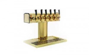 Beer Dispensing System