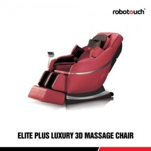 Elite Plus 3D Massage Chair