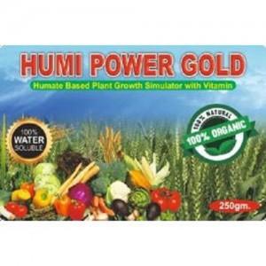 Humi Power Gold