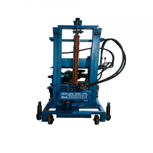 Hydrolic Boring Machine