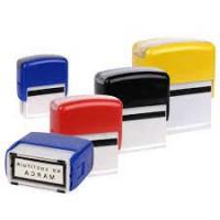Stamping & Stamping Supplies