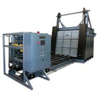 Industrial Ovens And Furnaces Machine