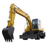 Earthmoving Equipment & Machines