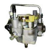 Fuel Injection System & Assemblies