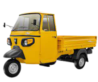 Commercial Vehicles & Three Wheelers