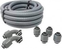 Electrical Conduits & Fittings