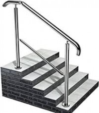 Railing Fittings Staircase & Parts