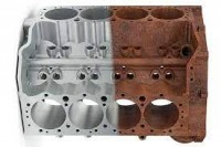 Corrosion Rust Control Products