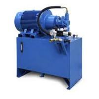 Hydraulic And Pneumatic Machines