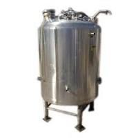 Chemical Reactors & Process Tanks