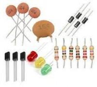 Resistors And Passive Components