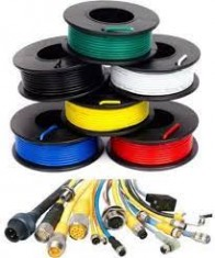 Cables And Wire Accessories