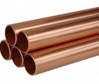 Metal, Aluminum, Brass, Bronze, Copper Pipes & Tubes