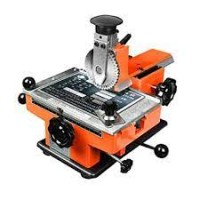 Markings And Stampings Machines