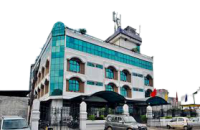 Hotel Booking & Reservation