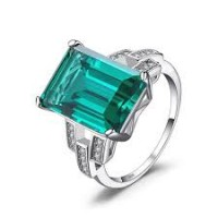 Precious Stones & Gemstone Jewelry
