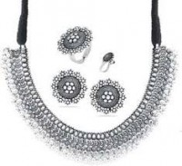 Silver Jewelry And Ornaments