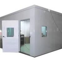 Acoustic Window & Enclosures