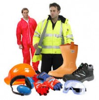 Industrial Clothing Safety Wear
