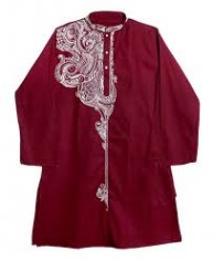 Embroidered Apparel & Garments