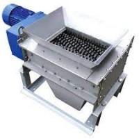Crusher, Shredder And Presses Machine