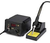 Soldering Machines And  Accessories